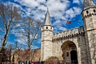 تور استانبول ورود آذر 97/ 4 شب و 5 روز