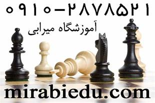 جذب مدرس خصوصی شطرنج
