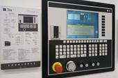 راه اندازی و بروز رسانی ماشین فرز با کنترلر cn