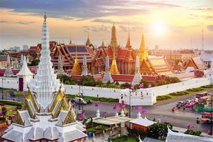تور بانکوک ویژه آذر 97