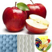 شانه میوه سیب