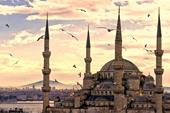 تور آفری استانبول ویژه پاییز 97