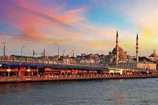 تور ارزان استانبول اواخر پاییز 97