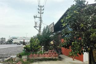 فروش یک دهنه مغازه تجاری در محمودآباد