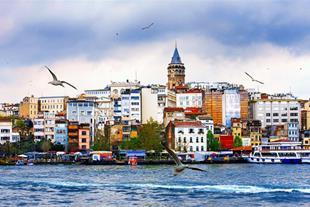 تور استانبول آفری  و ارزان آذر ماه 97