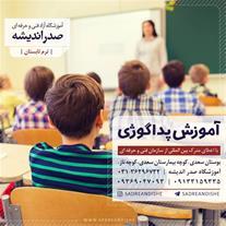 دوره دریافت کارت مربی گری (پداگوژی) در اصفهان