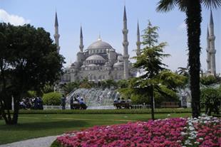 تور استانبول آذر 3 شب