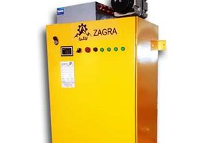 گروه تولیدی زاگرا تولیدکننده دستگاه ازن ژنراتور