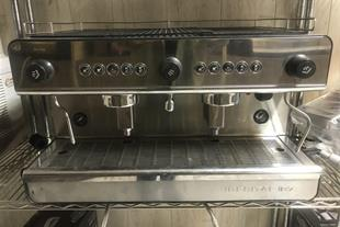 دستگاه قهوه ساز اسپرسو Iberital مدل IB7
