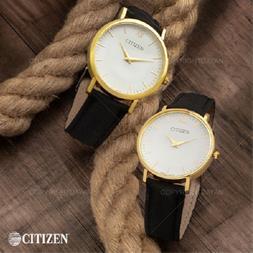 ست ساعت مردانه و زنانه Citizen مدل W1632 ((Mzkala)