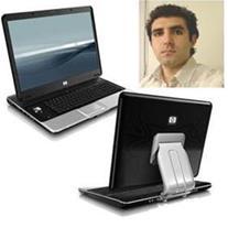 لپ تاپ PII و PIII قیمت 155000