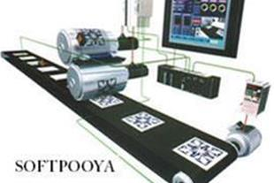 طراحی و اجرای اتوماسیون صنعتی،کنترل،ابزاردقیق