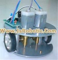 موتور روبات مسیریاب و ....