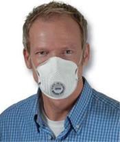 فروش ماسک تنفسی مولدکس آلمان MOLDEX