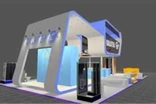غرفه سازی،پارتیشن نمایشگاهی،غرفه آرایی،پانل