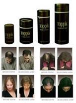 پرپشت کننده مو در 30 ثانیه 100% طبیعی