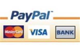 پرداخت ارزی به خرید های اینترنتی، کارت های اعتباری