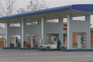 فروش جایگاههای پمپ بنزین و سی ان جی و مجتمع خدمات