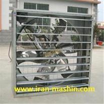 تجهیزات سرمایشی و گرمایشی و رطوبت سازی