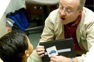گفتار درمانی اختلالات گفتاری لکنت و تندگویی، صوت