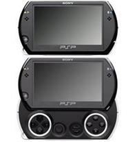 فروش ویژه PSP go