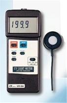 یووی لایت متر با قابلیت اتصال به کامپیوتر