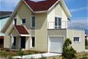 ویلا و ساختمان با سوپر پنل