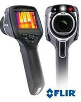 دوربین های تصویر برداری حرارتی E40
