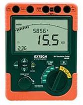 تستر عایق ولتاژ بالا380395 باضمانت نامه BTM