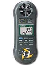 سرعت سنج دماورطوبت سنج هوا45160//باضمانت نامه BTM