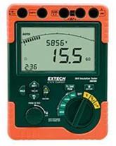 تستر عایق ولتاژ بالا 380395 میگر،مگا اهم متر