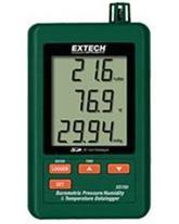 دیتالاگر فشار ، رطوبت و دما هوا SD700 ، فشار سنج