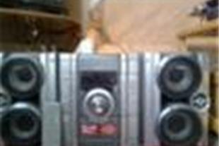ضبط سه دیسک  سونی اصل ژاپن 4800 وات