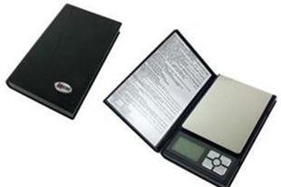 ترازوی قطعه شمارNotebook توزین 500 گرم با دقت 0.01