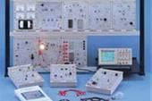 ست آزمایشگاه الکترونیک صنعتی مدل  BTM-05