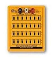 فروش جعبه مقاومت RBOX-408