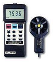 سرعت سنج باد / ترمومتر / فلومتر AM-4206