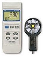 سرعت سنج باد / فلومتر / دیتالاگر YK-2005AM