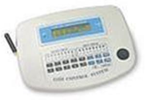 دستگاه کنترل کننده از راه دور ( GSM )