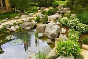 فضاسازی باغ و ویلا در مشهد ، طراحی باغ در مشهد