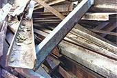 خرید و فروش آهن ضایعاتی
