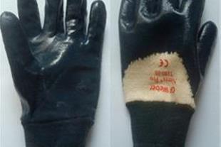 دستکش ضد برش / دستکش کف مواد