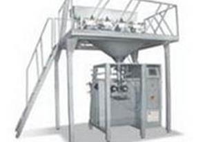 دستگاه بسته بندی چهار توزین مخصوص حبوبات و خشکبار