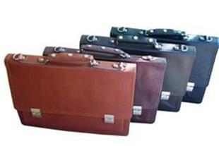 کیف چرم مردانه مدل دیپلمات فقط