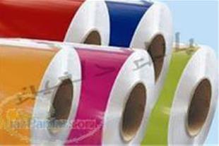 پوشش رنگ کوره ایی الکترو استاتیک