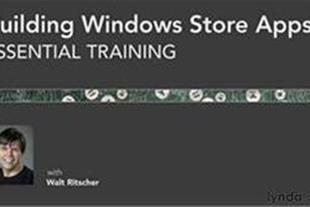 آموزش برنامه نویسی برنامه های Windows Store Apps