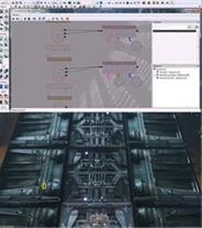 آموزش ساخت بازی جنگ سفینه ها با نرم افزار UDK