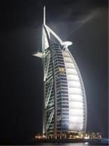 سواحل خلیج فارس ، دبی