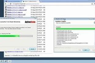 آموزش اسکریپت نویسی Perl در Windows