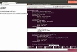 آموزش استفاده از Apache در Linux